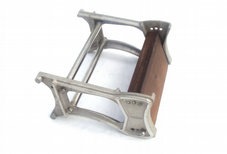 Plastimo Outboard Bracket 8 HP